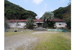 高知県の廃校 - 廃墟検索地図