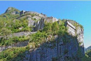 ベルチテ(バルチテ、スペイン) - 廃墟検索地図