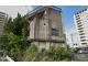 佐賀駅近くの廃ホテル