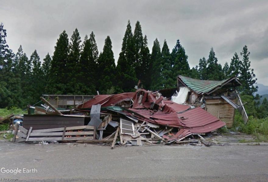 ドライブイン主寝坂 - 廃墟検索地図