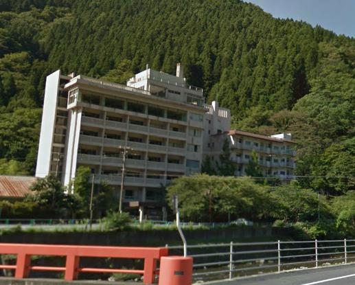 温海グランドホテル
