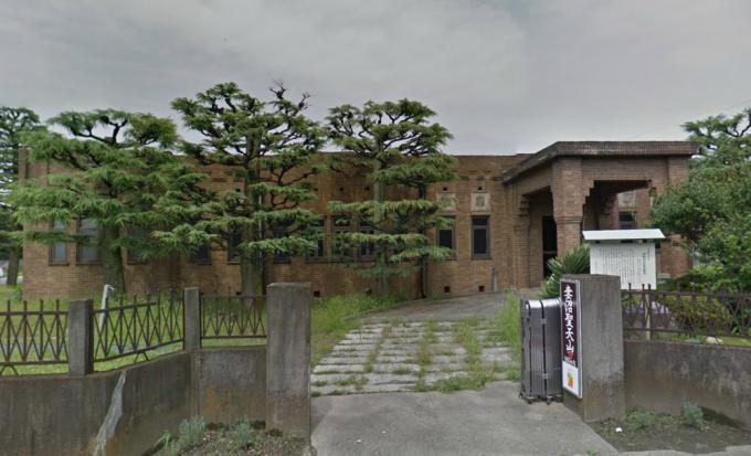 坂田医院旧診療所