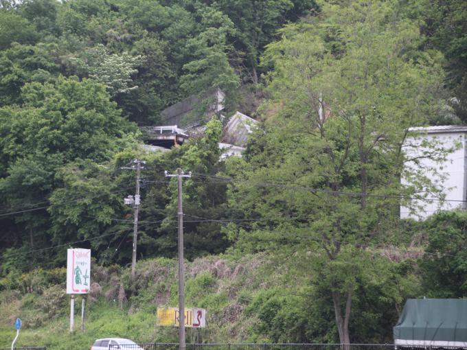 シャトー富士(白河市) - 廃墟検索地図