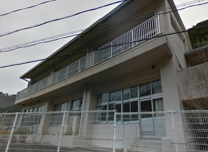 玉伝小学校(白浜町) - 廃墟検索地図