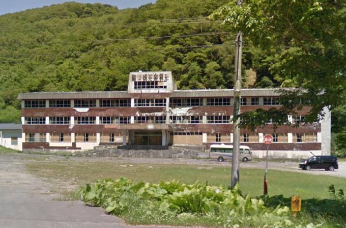 知床観光ホテル
