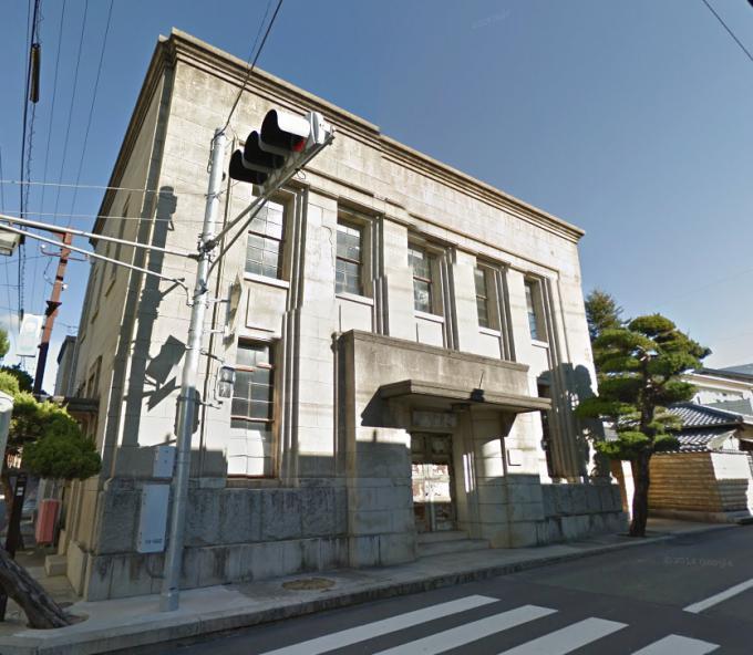 旧・土豫銀行