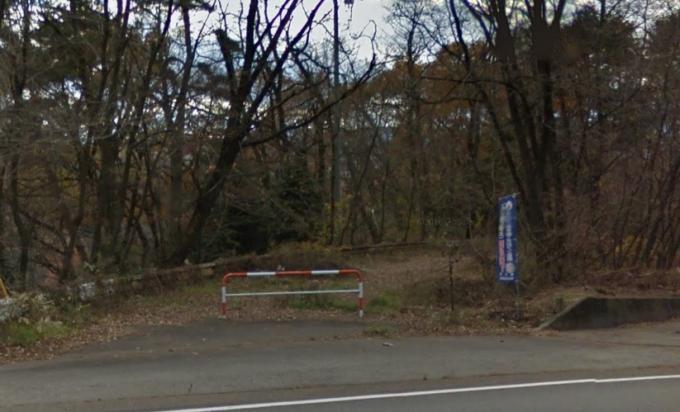 塩尻峠の廃道 - 廃墟検索地図