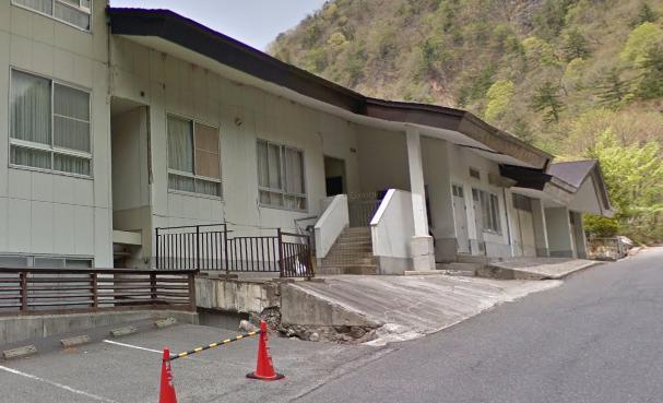 女夫渕温泉ホテル