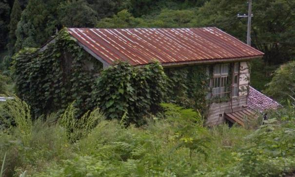 熊谷小学校桧尾冬季分校
