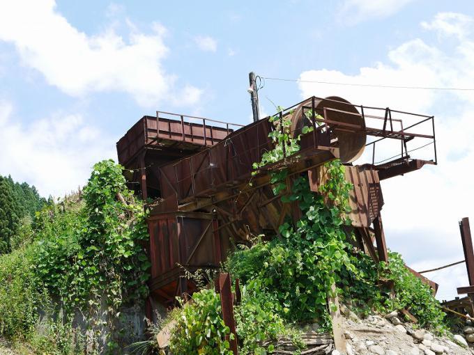 十日町市程島の建設会社