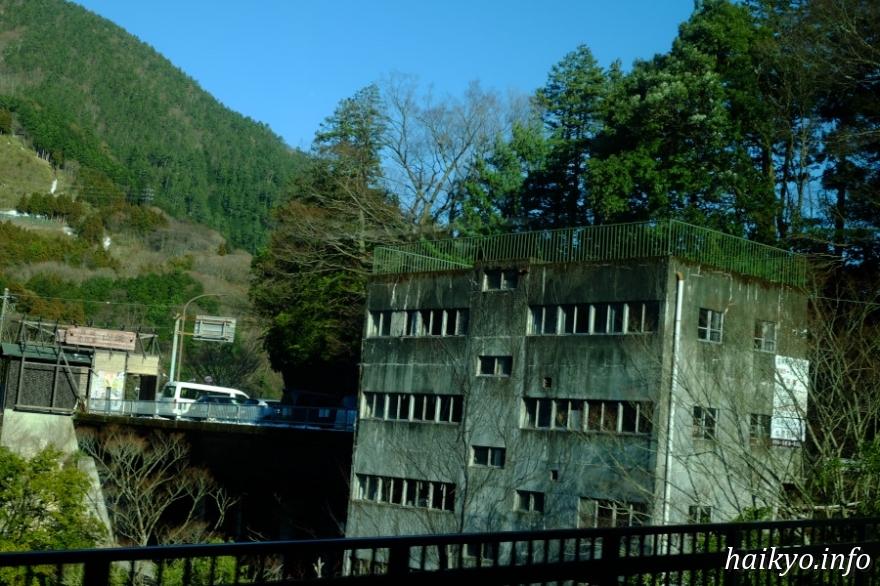 箱根町宮ノ下の建物 - 廃墟検索地図