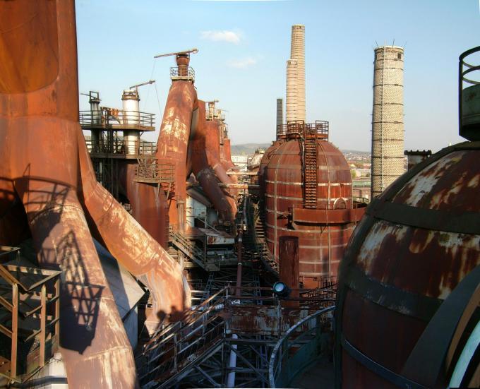 フェルクリンゲン製鉄所の画像 p1_34