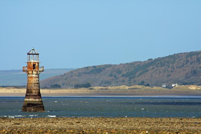 ホワイトフォード灯台