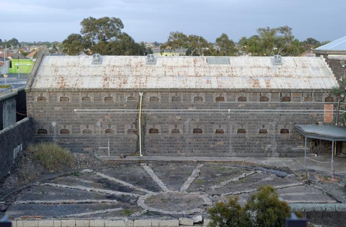 ペントリッジ刑務所