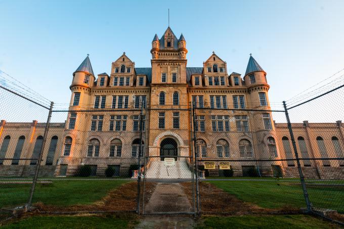テネシー州立刑務所