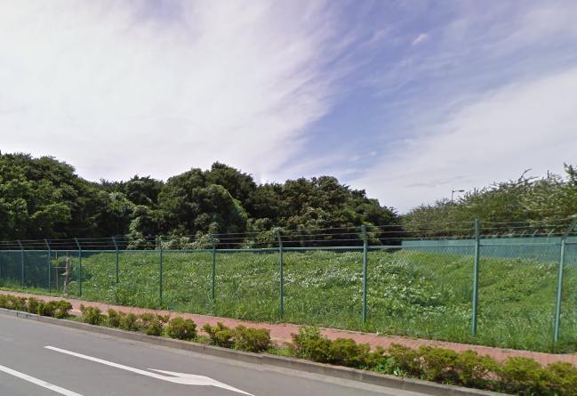 府中関東村