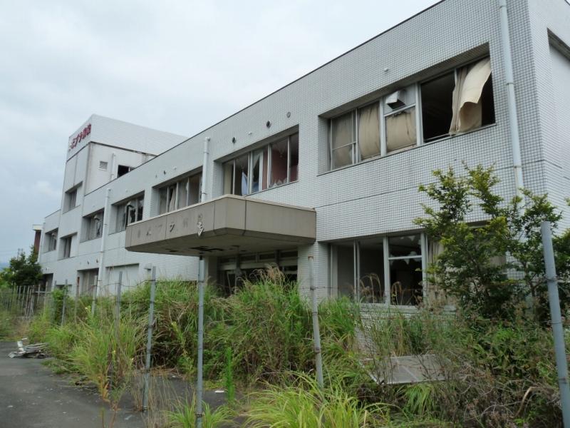 ポプラ病院