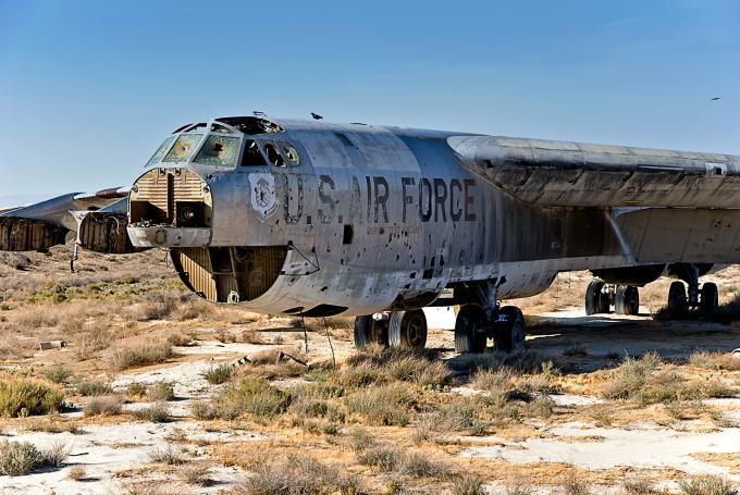 B 52 (航空機)の画像 p1_16