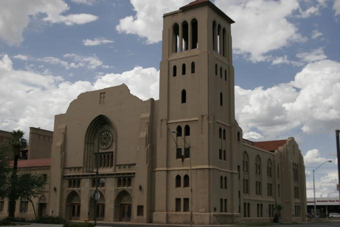 ファースト・バプテスト教会
