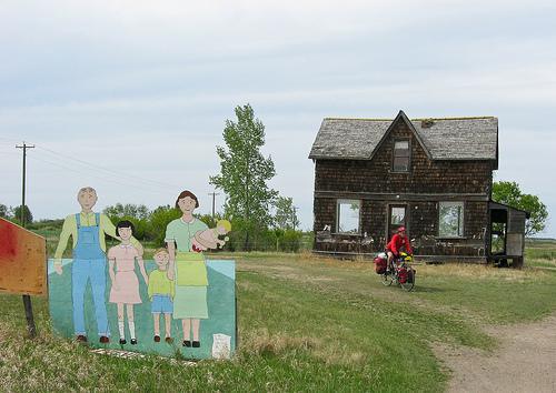 ザ・ドールハウス(The Doll House,Sinclair)