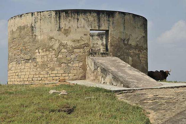 ムンバイの沈黙の塔
