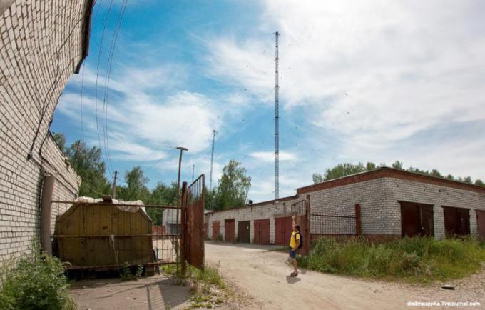 第九ラジオ塔
