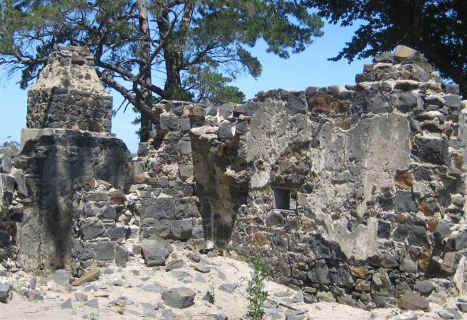コンダ湖アボリジニ教会(Lake Condah Aboriginal Mission)