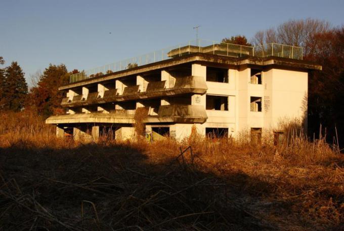 野木病院(N木病院)