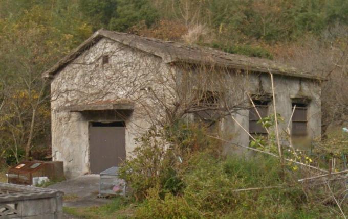 古河鉱業大峰炭鉱