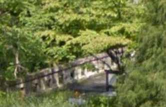 片平橋(塩尻市)