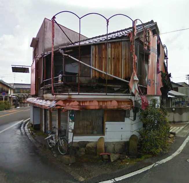 山崎マーケット(岡山市)