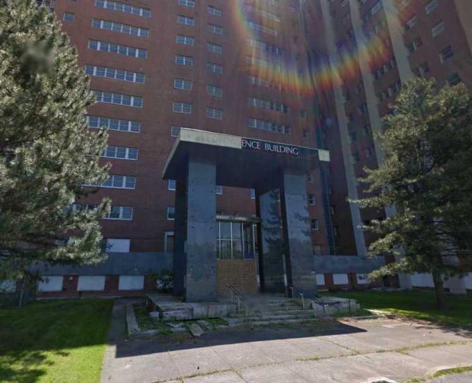 ロチェスター・サイキアトリック・センター(Rochester Psychiatric Center)