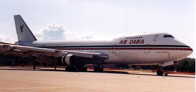 プラッツバーグ国際空港のユナイテッド航空811便