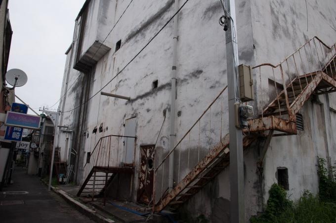 オリオン座(高崎中央銀座商店街)