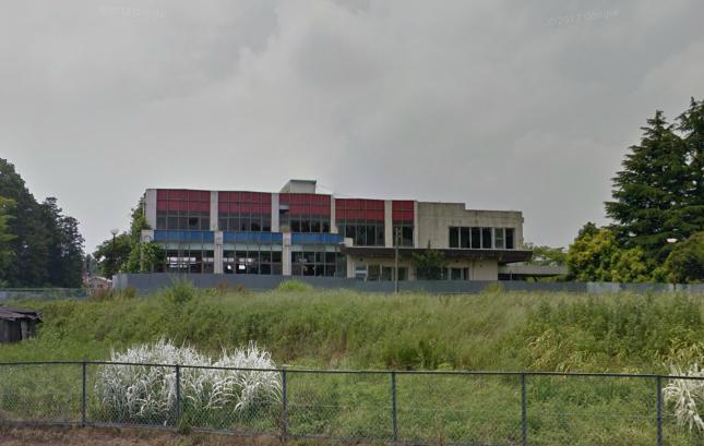 報徳スイミングスクール(Hスイミングスクール)