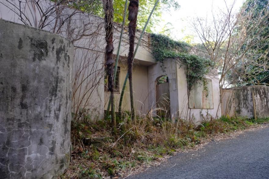 小田原十仁病院(獣人病院)