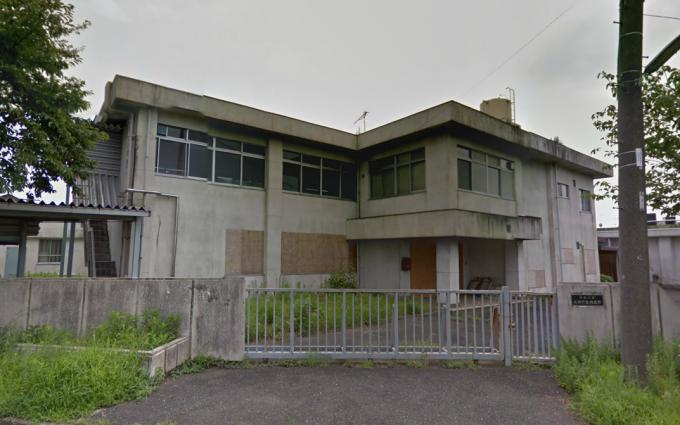 平塚市食肉センター - 廃墟検索地図