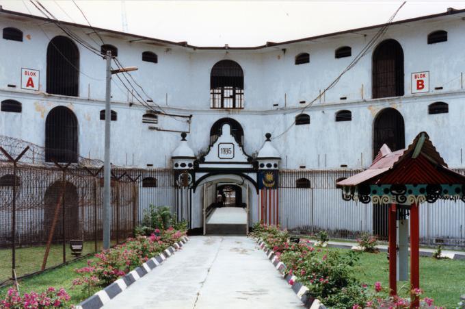 プドゥ刑務所(Pudu Prison)