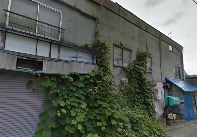 日高商事(南部青葉町) - 廃墟検索地図