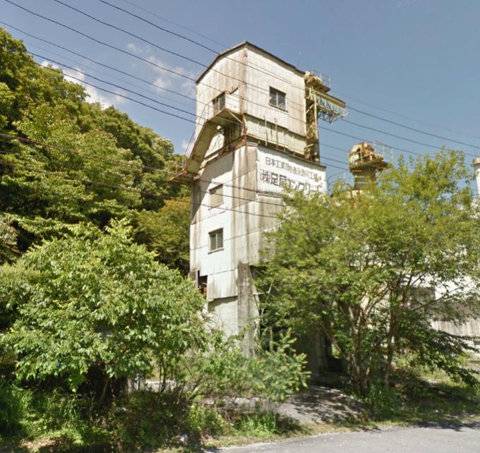 住友セメント・足尾コンクリート